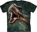 T-Rex Roar - The Mountain