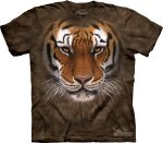 Tiger Warrior Koszulka - The Mountain