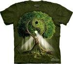 Yin Yang Tree - The Mountain