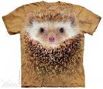 Big Face Hedgehog - Jeż - The Mountain
