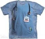 Nurses Job - The Mountain