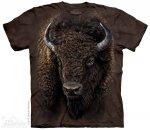 American Buffalo - The Mountain
