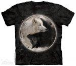 Yin Yang Wolves - The Mountain