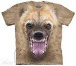 Big Face Hyena - The Mountain