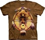 Bear Shield - Koszulka The Mountain