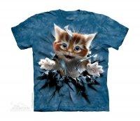 Ginger Kitten Breakthrough - The Mountain - Dziecięca