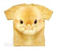Big Face Baby Chick - Kurczak - The Mountain - Dziecięca