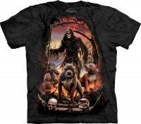Death's Pack - Koszulka The Mountain