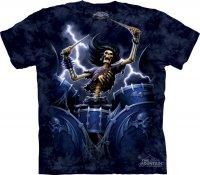 Death Drummer - The Mountain