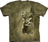 Lone Buck - Koszulka The Mountain