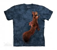 Peace Squirrel - The Mountain Dziecięca