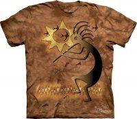 Fertility Glyph - Koszulka The Mountain