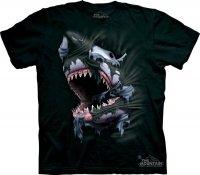 Breakthrough Shark - The Mountain