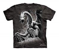 Black Dragon - Dziecięca - The Mountain