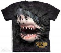 Shark Week Breakthru - Koszulka The Mountain