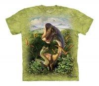 Ultrasaurus - The Mountain - Koszulka Dziecięca