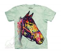 Funky Horse - The Mountain Dziecięca  - The Mountain Dziecięca