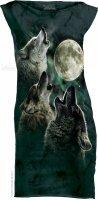 3 Wolf Moon - Sukienka The Mountain