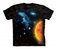 Solar System - Dziecięca - The Mountain