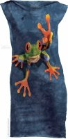 Victory Frog - Sukienka The Mountain