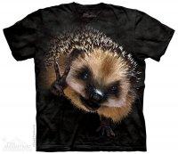 Peace Hedgehog - Jeż - The Mountain