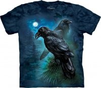 Ravens - Koszulka The Mountain