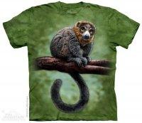 Lemur Totem - The Mountain