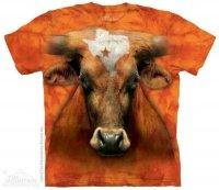 Texas Longhorn - The Mountain