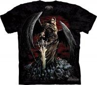 Death Wish - Koszulka The Mountain