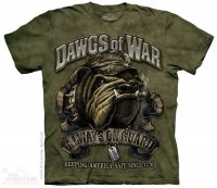 Dawgs of War - The Mountain