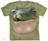 Big Frog - Koszulka The Mountain