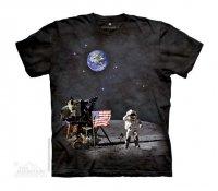 Moon Landing - The Mountain - Dziecięca