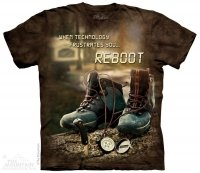 Reboot Outdoor - The Mountain