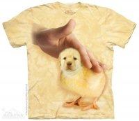 Puppy Chick - Szczeniak kurczaka - The Mountain