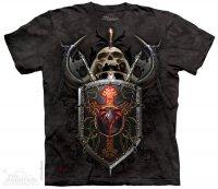 Dragon Shield - Koszulka The Mountain