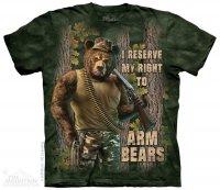 Arm Bears - The Mountain