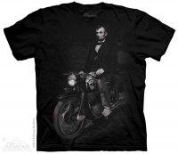 Biker Lincoln - The Mountain