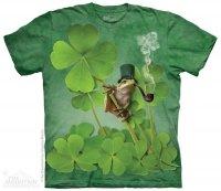 Irish Frog - The Mountain