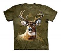 Camo Deer - Dziecięca - The Mountain