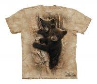 Curious Cubs - The Mountain - Koszulka Dziecięca