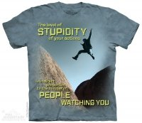 Stupidity Outdoor - The Mountain