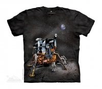 Apollo Lunar Module - The Mountain - Dziecięca