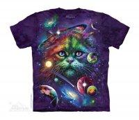 Cosmic Cat - The Mountain Dziecięca