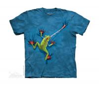 Frog Tongue - The Mountain - Dziecięca