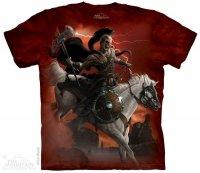 Dark Rider - Koszulka The Mountain
