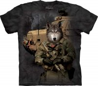 JTAC Lonewolf - The Mountain