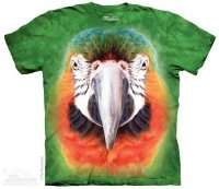 Big Face Parrot - The Mountain