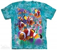 Clownfish - Koszulka The Mountain