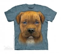 Pit Bull Puppy - The Mountain - Dziecięca