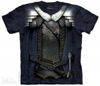 Liberation Armour - Koszulka The Mountain